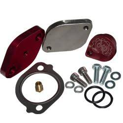 Shop All Ford Powerstroke Products - Ford Powerstroke EGR Upgrade Kits - Deviant - 6.4L POWERSTROKE BUDGET EGR UPGRADE