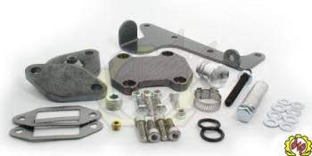 13-17 Cummins 6.7L Common Rail - 13-17 Cummins EGR Upgrade Kits - Deviant - 09-16 DODGE 6.7L CUMMINS DELUXE EGR UPGRADE KIT