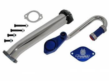 03-07 Powerstroke 6.0L - 03-07 Powerstroke EGR Upgrade Kits - Sinister Disel - 03-07 FORD POWERSTROKE 6.0L EGR UPGRADE KIT