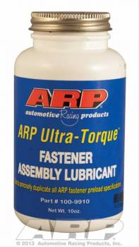 99-03 Powerstroke 7.3L - 99-03 Powerstroke Engine Parts - ARP Fasteners - ARP Ultra Torque lube 10 oz.