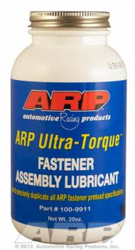 10-12 Cummins 6.7L Common Rail - 10-12 Cummins Engine Parts - ARP Fasteners - ARP Ultra Torque lube 20 oz.