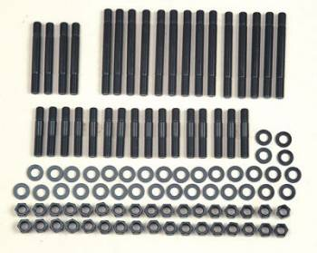 06-07 LBZ Duramax - LBZ Duramax Engine Parts - ARP Fasteners - Chevy Duramax 6.6L diesel custom age head stud kit