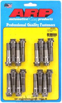 06-07 LBZ Duramax - LBZ Duramax Engine Parts - ARP Fasteners - Chevy/GM 6.6L Duramax diesel rod bolt kit