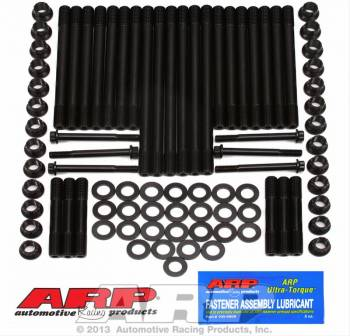 94-98 Cummins P-Pump 12 Valve - 94-98 Cummins Engine Parts - ARP Fasteners - Dodge 5.9L 12V Cummins  89- 98 head stud kit