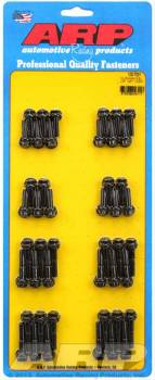 Featured Categories - Engine Parts - ARP Fasteners - Duramax 6.6L LB7 12pt valve cover bolt kit (BLACK)