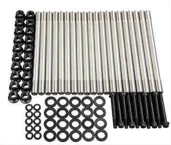 Featured Categories - Engine Parts - ARP Fasteners - Ford 6.0L Powerstroke diesel CA625+ head stud kit