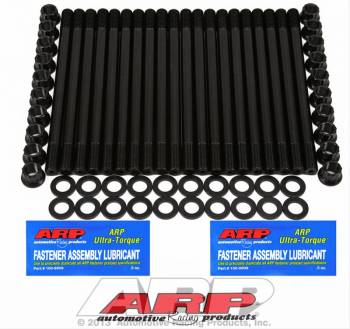 Shop All Ford Powerstroke Products - Ford Powerstroke Engine Parts - ARP Fasteners - Ford 6.0L Powerstroke diesel head stud kit