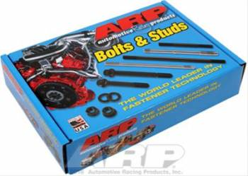 Shop All Ford Powerstroke Products - Ford Powerstroke Engine Parts - ARP Fasteners - Ford 6.0L Powerstroke main stud kit