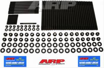 ARP Fasteners - Ford 6.7L diesel head stud kit