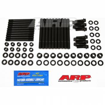 Shop All Ford Powerstroke Products - Ford Powerstroke Engine Parts - ARP Fasteners - Ford 6.7L Powerstroke diesel main stud kit