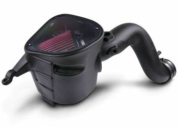 07.5-09 Cummins 6.7L Common Rail - 07.5-09 Cummins Air Intake - S&B - S&B Cold Air Intake 2007-2009 Dodge Ram Cummins 6.7L